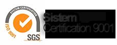 Sistem certiciation 9001