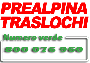 Numero Verde Prealpina