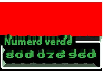 Numero verde prealpina Traslochi